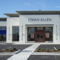 Ethan Allen Furniture Store