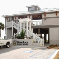 Barefoot Resort Clubhouse