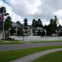 Windsor Green Villas
